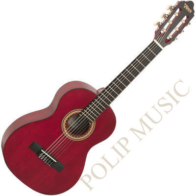 Valencia VC203 TVR 3/4 klasszikus gitár