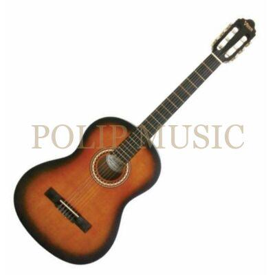 Valencia VC204-CSB 4/4 klasszikus gitár