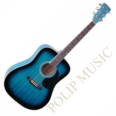 Soundsation Yosemite DN BLS akusztikus gitár