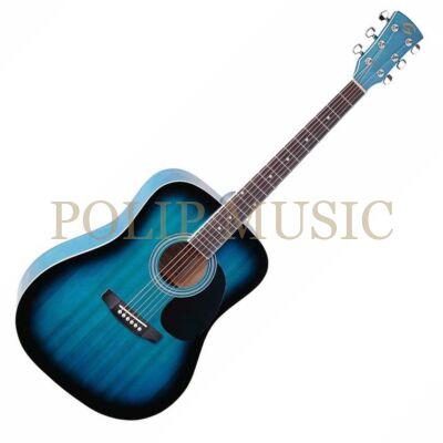 Soundsation Yellowstone DN BLS akusztikus gitár