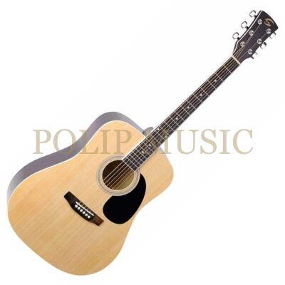 Soundsation Yosemite DN NT akusztikus gitár