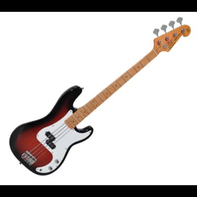 SX Vintage Precision B57/2TS basszusgitár
